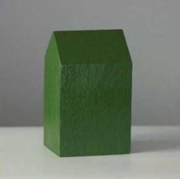 Træbeskyttelse 5 Litter Skovgrøn