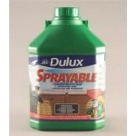 Dulux 5 litter Skovgrøn