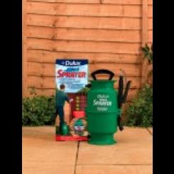 Dulux træbeskyttelse, maler-/havesprøjter