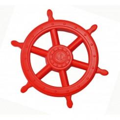 Pirat ror 400 mm ø